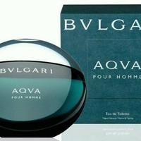 Jual Parfum BVLGARI AQUA POUR HOMME for Man