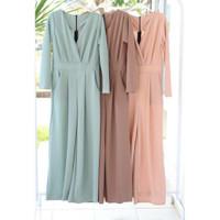 Dress Semi Kimono (M 658/3)