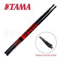 Stick Drum Fire TAMA BONUS Tas Softcase STKD-13 Stik Drum