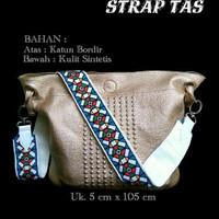 LONG STRAP BAG / STRAP TAS PANJANG / AKSESORIS TAS