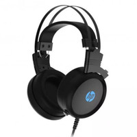 Gaming Headset HP H120 Wired Usb Single Jack H-120