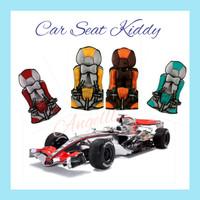 Kiddy Carseat / baby Car Seat Portable / kursi dudukan mobil bayi