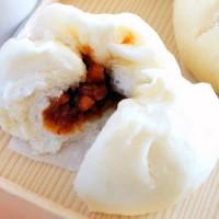 Bakpao / bapao / Pao Ayam Dimsum 6 pcs.