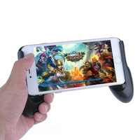 Gaming handle gamepad joystik holder joypod android iphone smartphone