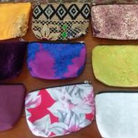 souvenir dompet aneka warna