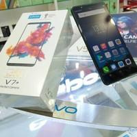 handphone vivo v7 garansi resmi