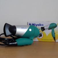 hairdryer miyako / hair dryer miyako hd 550 / hairdryer travel
