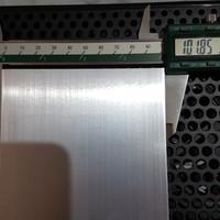 Plat Aluminium Strip 100 mm x 9.5 mm
