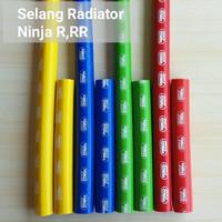 selang radiator samco warna atas dan bawah jupiter mx old new 5 speed