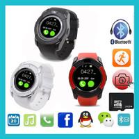 Smart Watch V8 GSM - Suport Simcard - Memory Card