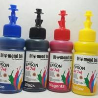Tinta Art Paper Diamond Ink Grade A (100% ASLI KOREA)
