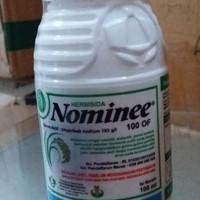 Nominee 100 ml 100ml herbisida Padi