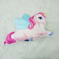 Boneka Plushie Unicorn - Relax Small