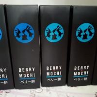 E Liquid - Berry Mochi Nic 3MG dan Nic 6MG / 60 ML