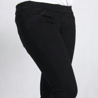 [ PROMO ] celana jeans pinggang karet | celana jeans wanita | celana
