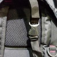 [ PROMO ] Raincoat Cover Bag Backpack Tas Funcover 30L
