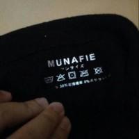 [ PROMO ] MUNAFIE SLIMMING PANTS MURAH ORIGINAL