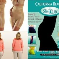 [ PROMO ] Slim Lift Body California ( warna hitam )