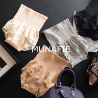 [ PROMO ] Japan Munafie Slim Panty / Slim Face Pants / Celana Korset