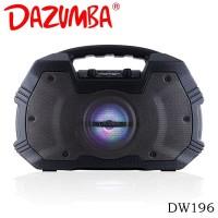 Dazumba DW196 Portable Speaker Bluetooth [FS]