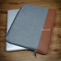 Sarung Laptop / Sleeve Case / Tas Laptop / Softcase Laptop 14.1 inch