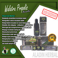 Walatra Propolis Brazilian Original