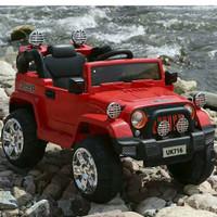 Mobil Mainan Aki Unikid UK 716 Jeep / mobil aki