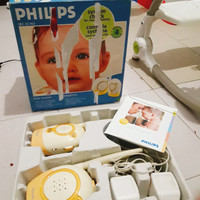 baby monitor philips