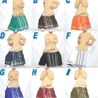 Celana sarung wadimor anak muslim