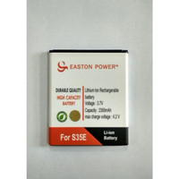 Baterai / Battery / Double Power Easton Power Advan S35E