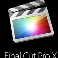 Apple Final Cut Pro X 10.4.7 for MAC include Flashdisk 16GB