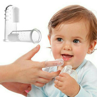 Sikat gigi bayi/ anak / balita