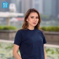 Premium Comfort Koze Navy XXL