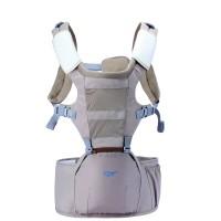 CR618 - 6 in 1 Super Hip Seat Carrier - Khaki