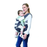 CR618 - 6 in 1 Super Hip Seat Carrier - Graphite Carbon
