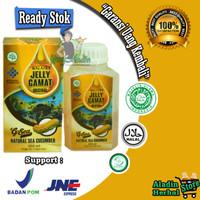 Jelly Gamat Original G-Sea Walatra Multikhasiat