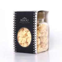 Sagu Keju Small ( Kue Kering Lebaran - Bisou Premium Cookies )