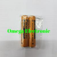 ORIGINAL Panasonic Battery Batere Baterai untuk Telepon Wireless A3