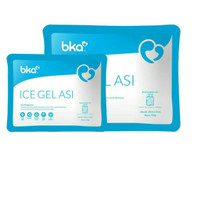 Ice gel BKA untuk botol asi / Cooler box / Cooler bag