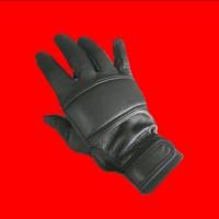 sarung tangan motor kulit domba asli