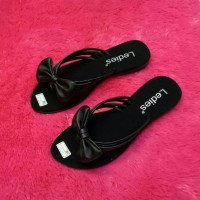 Sandal Flat Wanita/Fashion Wanita/Sandal Jepit/Model Terbaru Tali