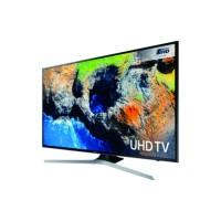 "SAMSUNG 40"" UHD 4K SMART TV  MU6100 SERIES 6"