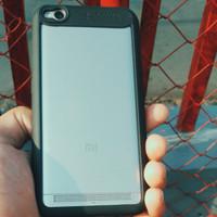 Autofocus transparant case Xiaomi redmi 5a