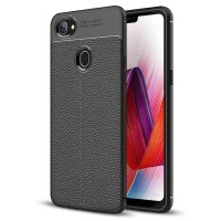 Armor Texture TPU Case Oppo F7