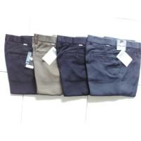 Celana Panjang Bahan Kerja Tebal/Slimfit/Formal Hurider