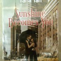 Novel Ilana Tan Sunshine Becomes You