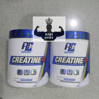 Promo RC Creatine XS isi 300 gram by: Ronnie Coleman Signature Series