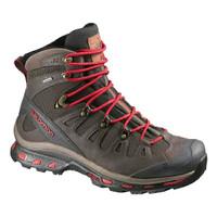 Sepatu gunung SALOMON original goretex bukan eiger tnf jws rei