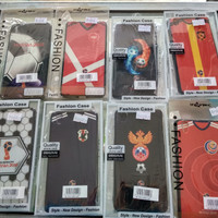 Softcase Motif Bola Case OPPO a37 F1s