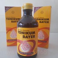 TONIKUM BAYER / MULTIVITAMI 320ML